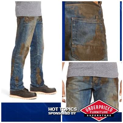 18157432_10154484826695823_5747605801429821885_n-jpg.36680_Screw Wearing Pants to Get Them Dirty. Just Buy Them Dirty!_Clothing_Squat the Planet_4:20 PM