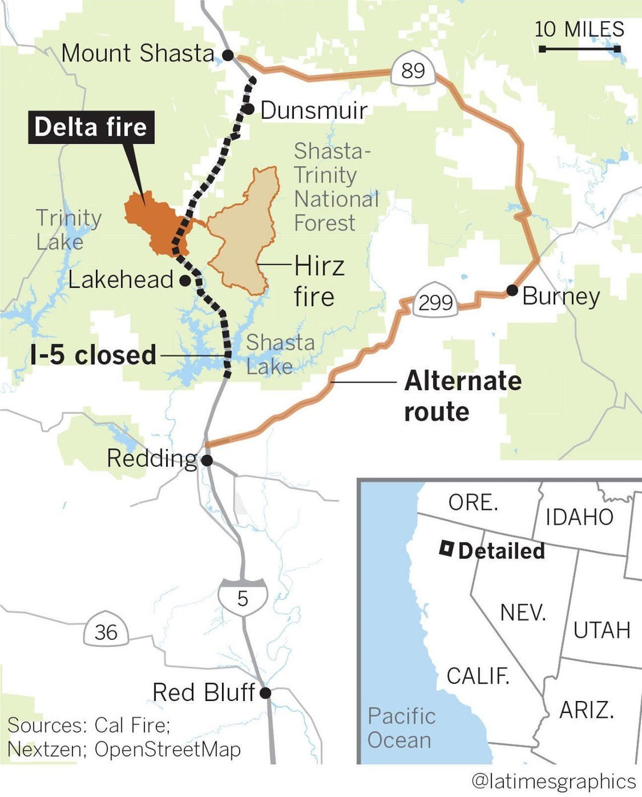 2000-jpeg.45395_1-5 Fully OPEN, all lanes, restrictions lifted.   (Delta wildfire, Shasta county, CA)_General Banter_Squat the Planet_8:58 PM