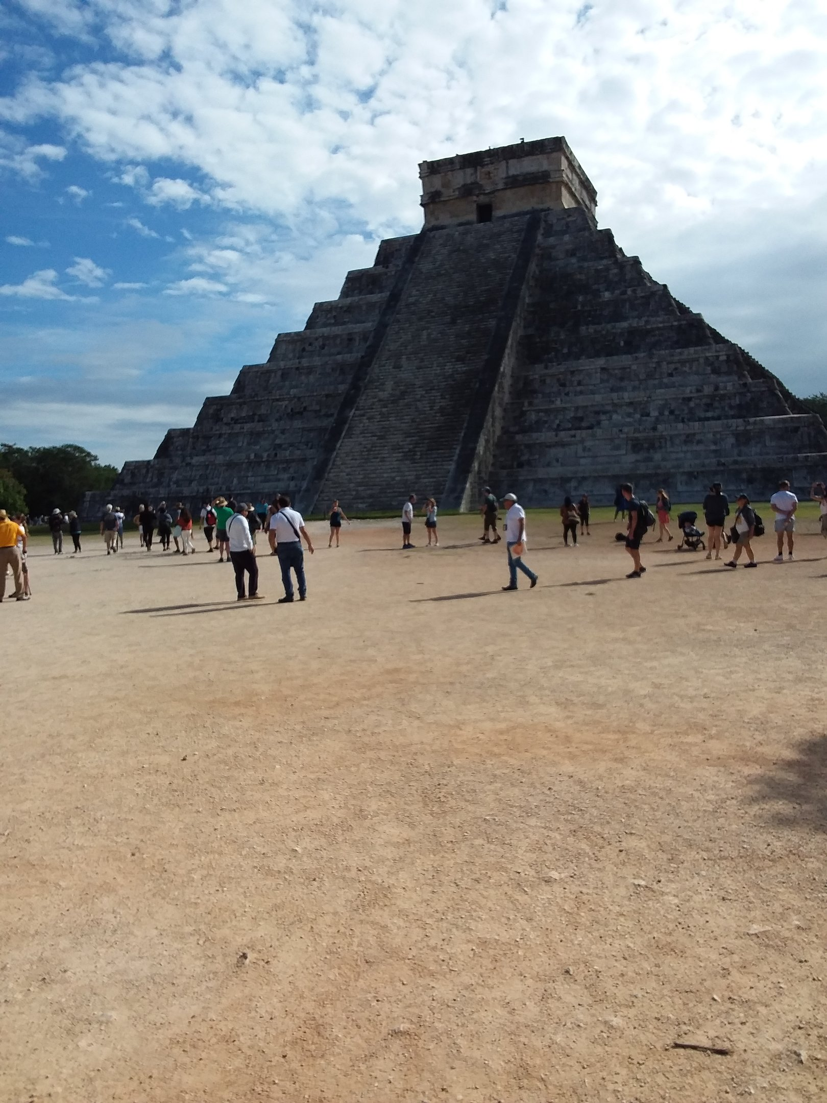 20181224_075905-jpg.48199_Chichen Itza (Not So Much a Story Than It Is Pictures)_Travel Stories_Squat the Planet_4:02 PM