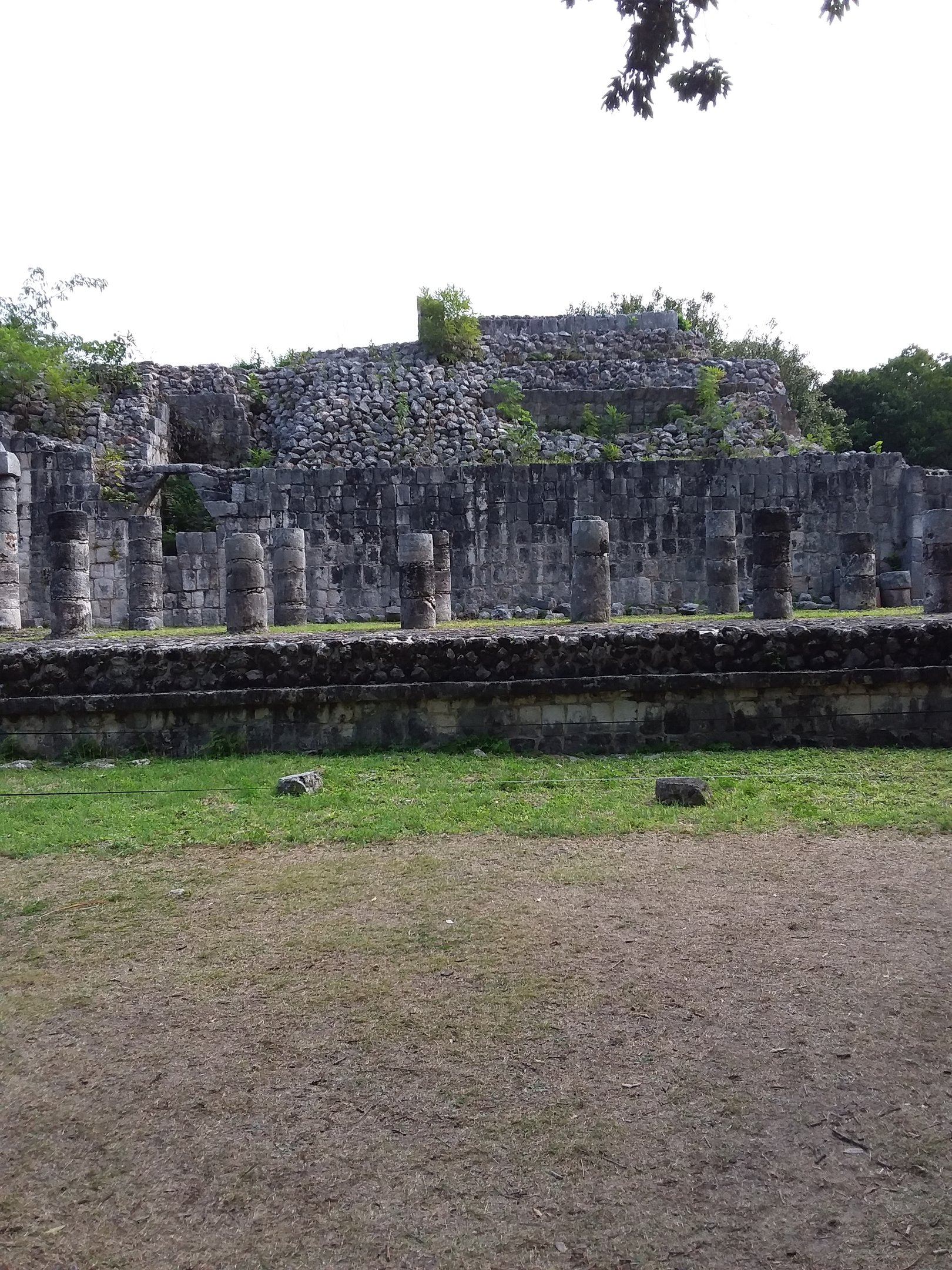 20181224_082305-jpg.48203_Chichen Itza (Not So Much a Story Than It Is Pictures)_Travel Stories_Squat the Planet_4:02 PM