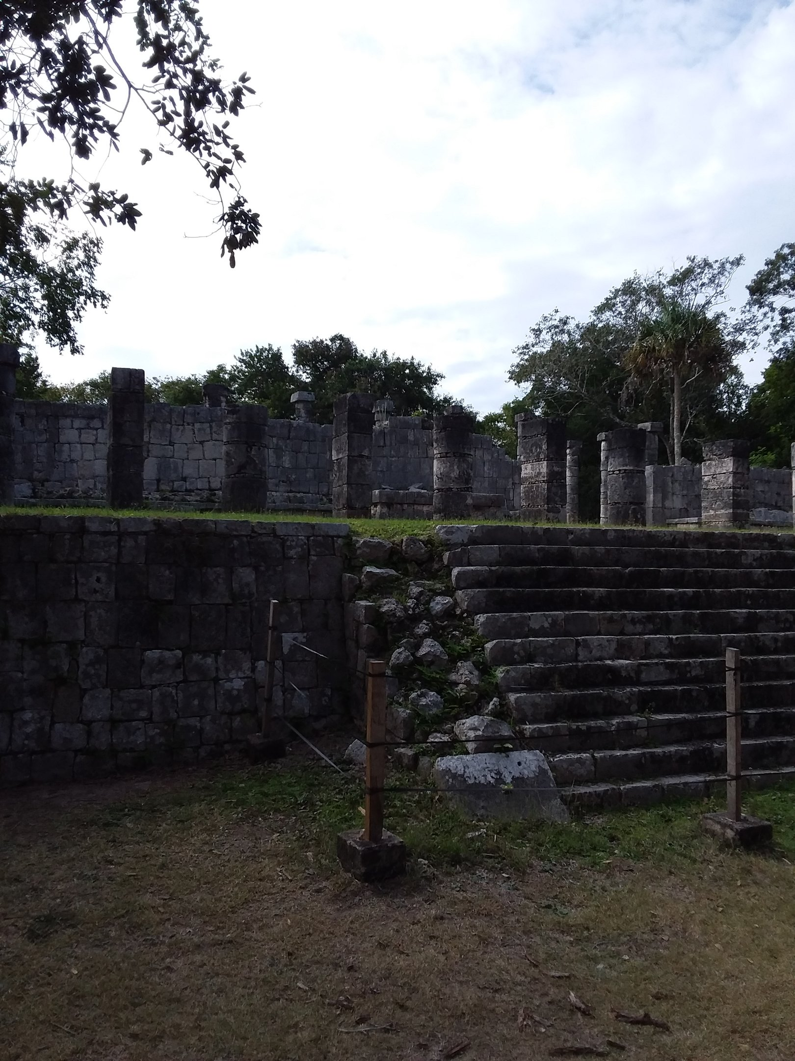 20181224_082757-jpg.48206_Chichen Itza (Not So Much a Story Than It Is Pictures)_Travel Stories_Squat the Planet_4:02 PM