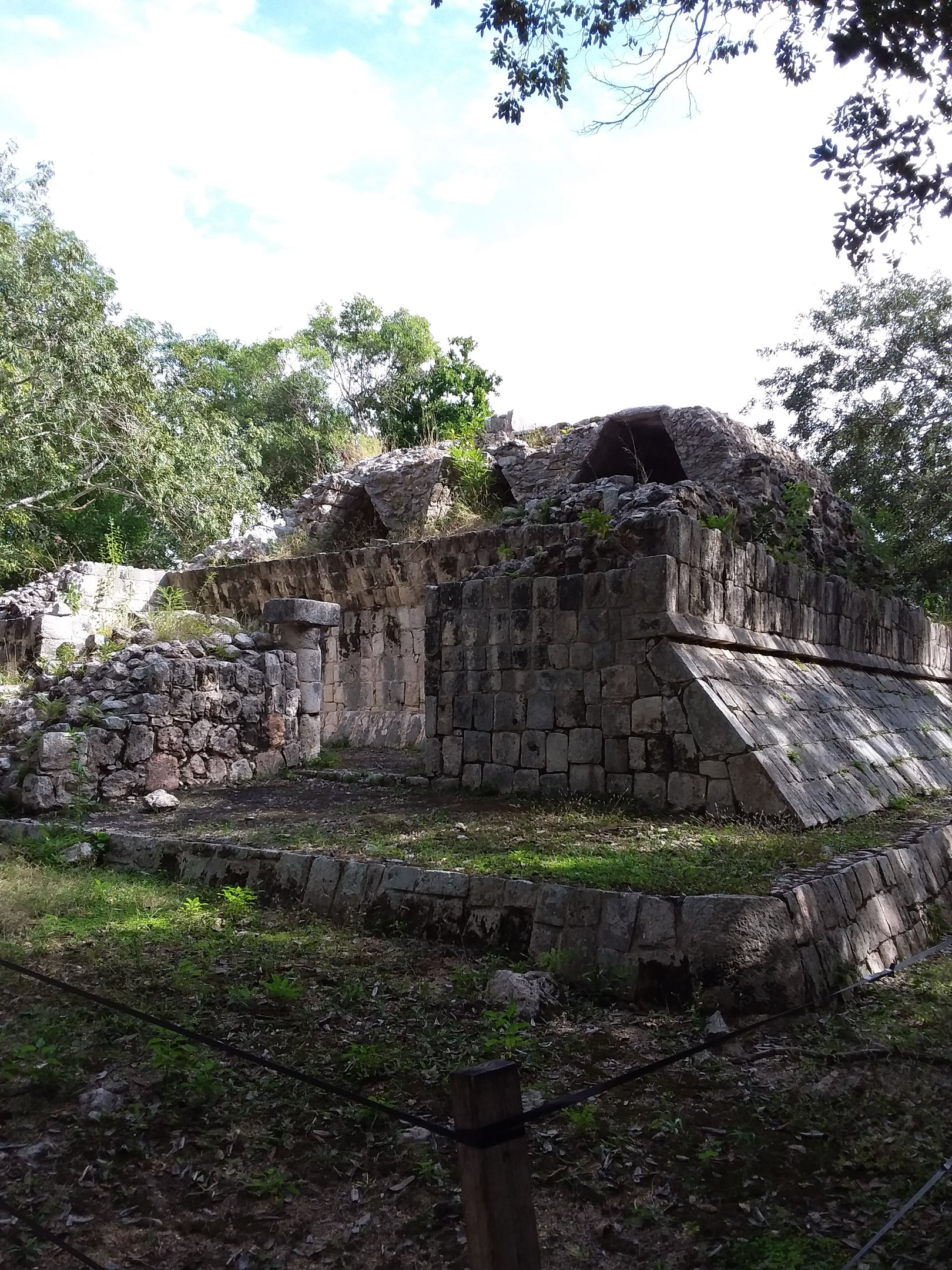 20181224_084249-jpg.48207_Chichen Itza (Not So Much a Story Than It Is Pictures)_Travel Stories_Squat the Planet_4:02 PM