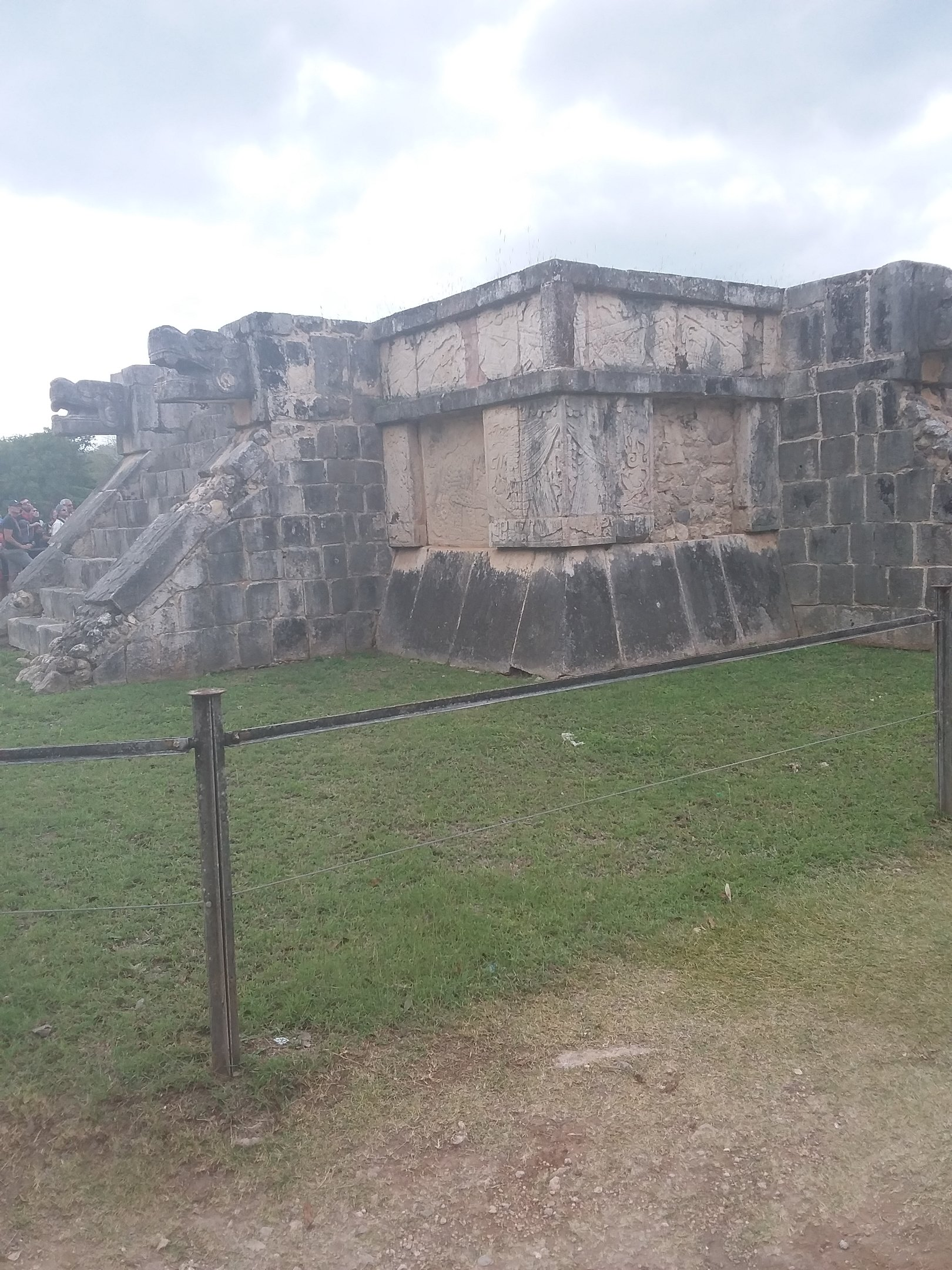 20181224_091609-jpg.48210_Chichen Itza (Not So Much a Story Than It Is Pictures)_Travel Stories_Squat the Planet_4:02 PM