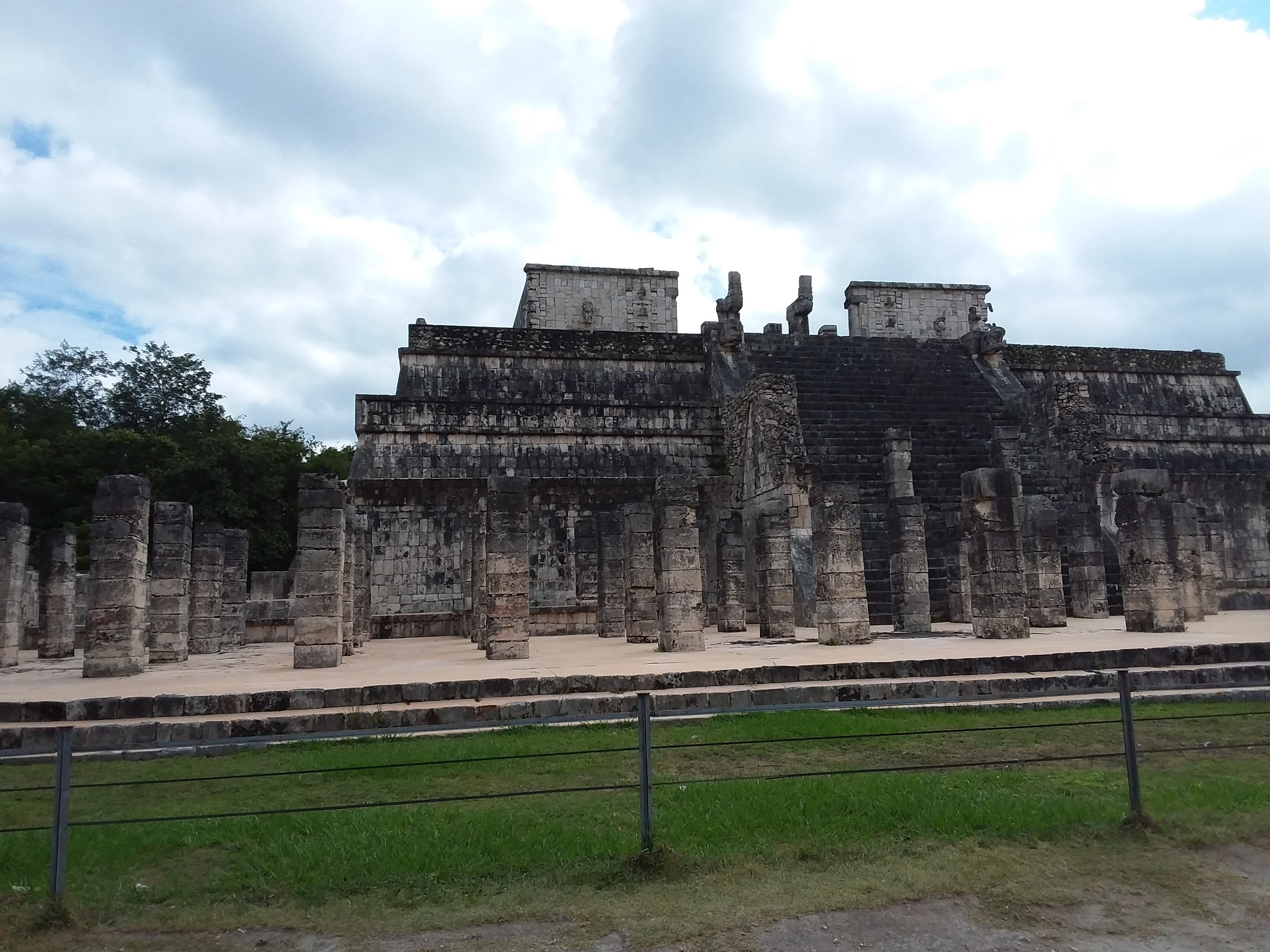 20181224_092504-jpg.48211_Chichen Itza (Not So Much a Story Than It Is Pictures)_Travel Stories_Squat the Planet_4:02 PM
