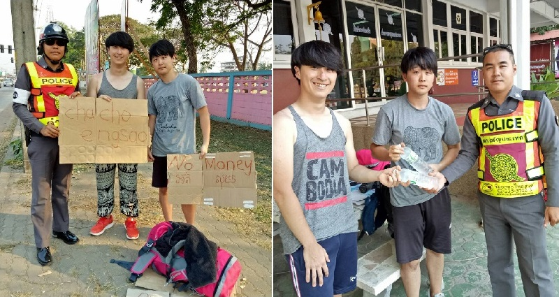 5-23-jpg.41856_Japanese 'Beg-Packers' Spark Outrage in Thailand for Thinking They Can Travel Without Money_People & Cultures_Squat the Planet_7:54 PM