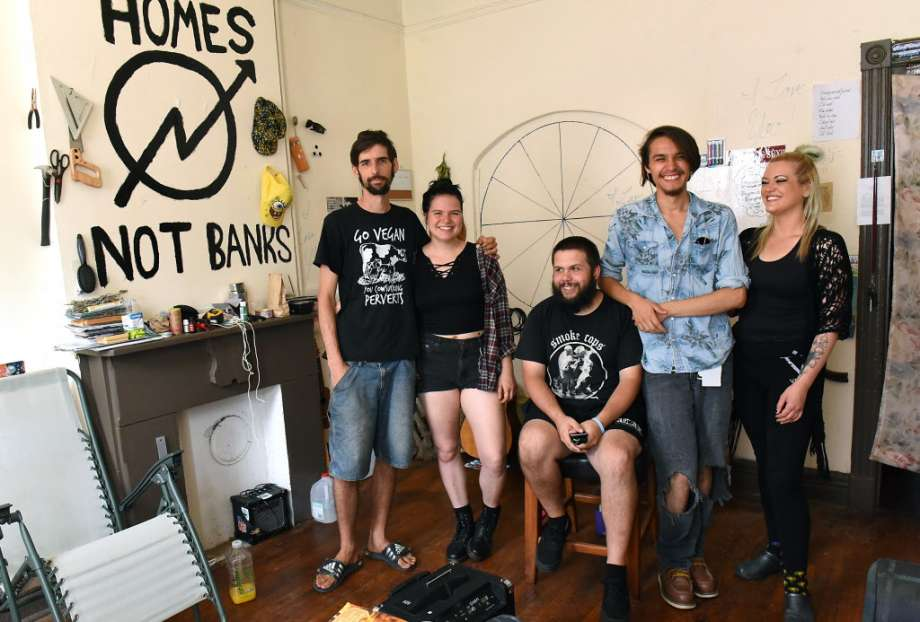 920x920-jpg.46093_Albany NY: Millennial survivalists share downtown squat, anarchist ideals_Squatting_Squat the Planet_10:17 AM