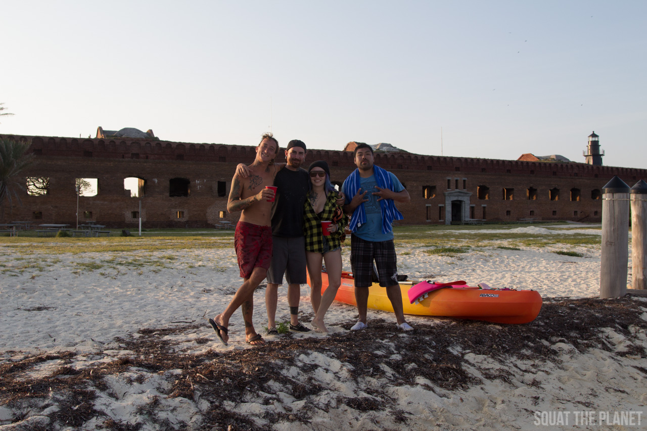 group-shot_05-08-2013-jpg.11992_Sailing the Dry Tortugas and Decapitation_Boat Punk / Sailing_Squat the Planet_5:19 PM