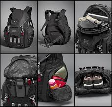 Ultimate Trackpack Oakley Kitchen Sink Squat The Planet