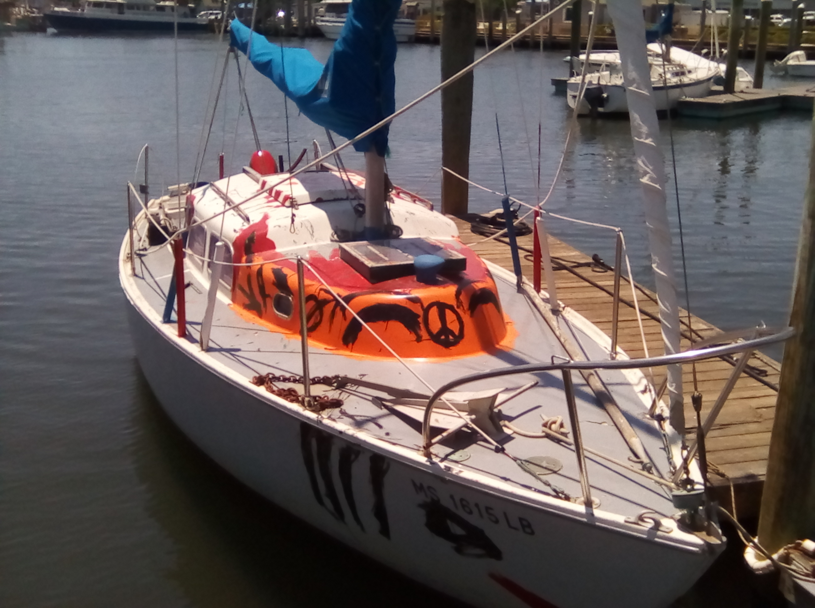img_20180713_124606-jpg.44442_Here's my boat, the 'happy adventure'_Boat Punk / Sailing_Squat the Planet_10:01 AM
