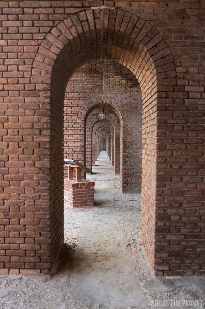infinite-archways_05-08-2013-jpg.11991_Sailing the Dry Tortugas and Decapitation_Boat Punk / Sailing_Squat the Planet_5:19 PM
