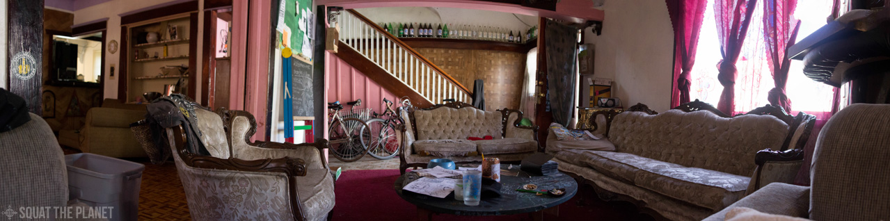 living-room-pano-stairs_10-08-2013_016-jpg.40264_The Church Of Carl Sagan Squat_Squatting_Squat the Planet_1:02 PM