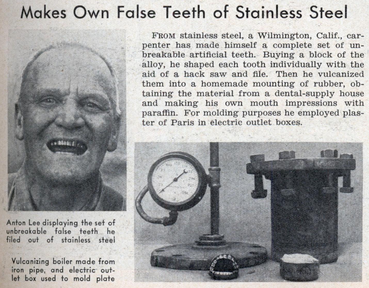 man_makes_fake_teeth-jpg.43725_TEETH_Staying Healthy_Squat the Planet_5:03 PM