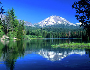 mt-lassen-rises-above-manzanita-lake-john-alves-jpg.50809_Is there anywhere wild left in america?_Wilderness Survival_Squat the Planet_8:22 AM
