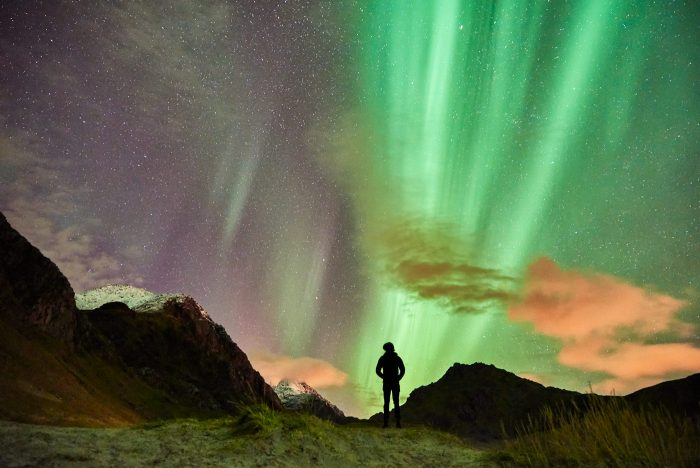 northern-lights-aurora-lofoten-by-campervan-haukland-beach-4-700x468-jpg.47602_Lofoten by Campervan: Watching the Northern Lights on Haukland Beach_Van Dwelling / Rubber Tramping_Squat the Planet_3:02 PM