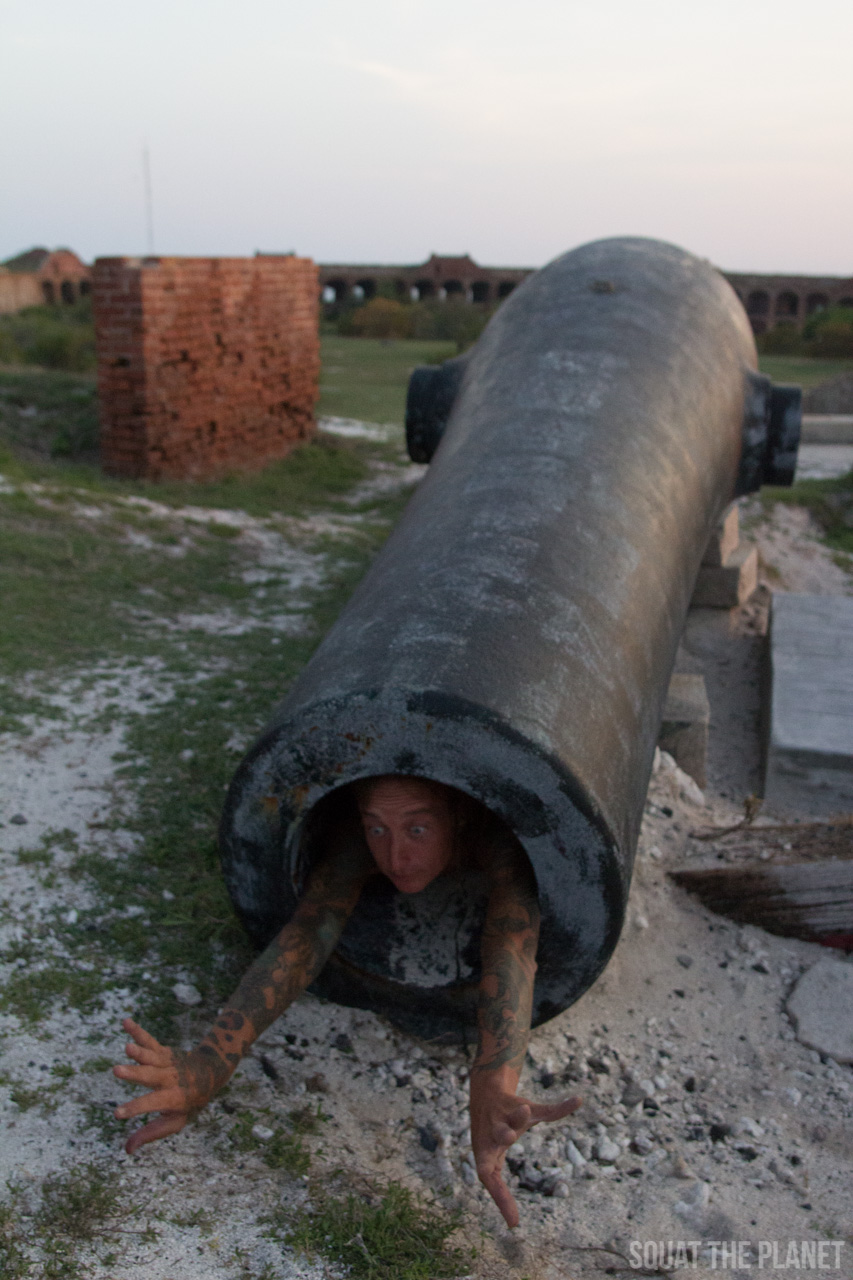 ryan-the-human-cannon-ball_05-08-2013-jpg.11971_Sailing the Dry Tortugas and Decapitation_Boat Punk / Sailing_Squat the Planet_5:19 PM