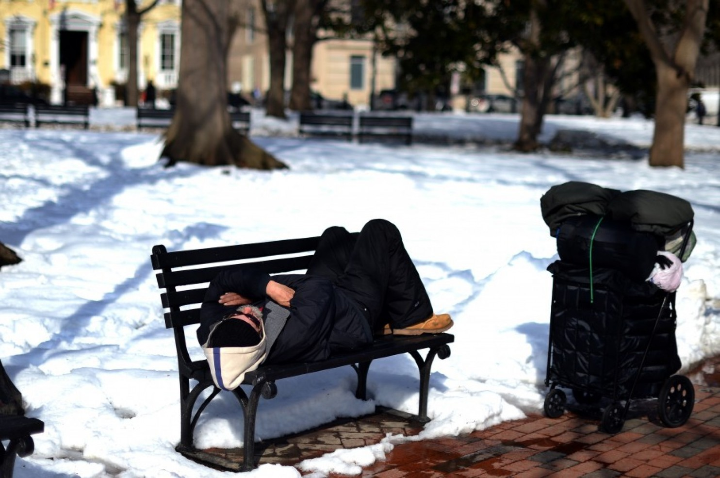 was8305989-jpg.24567_It's unconstitutional to ban the homeless from sleeping outside, the federal government says_General Banter_Squat the Planet_6:05 AM