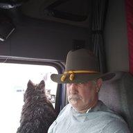 Einstein A Trucker